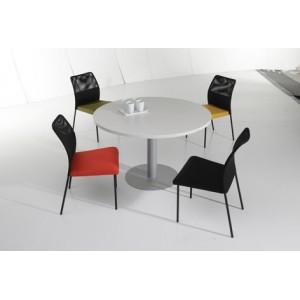 Mesa de reuniones mod. BASIC METALICA.