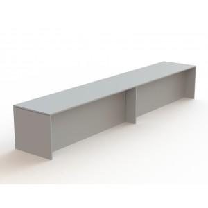 Mesa para conferencias mod. PANNEL.